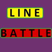 Line Battle icon