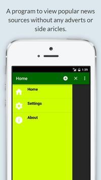 QRead apk screenshot