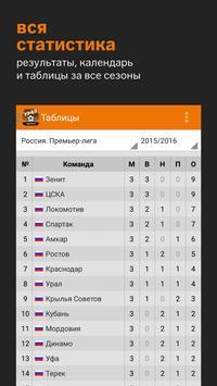 Урал+ Sports.ru screenshot 4