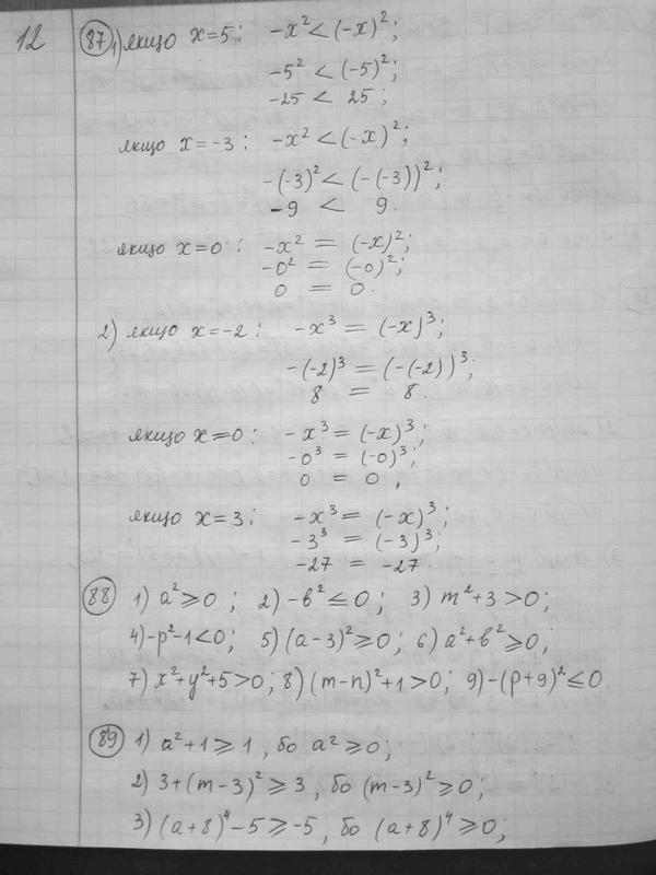 Гдз алгебра 7 клас істер відповіді онлайн   гдз онлайн.