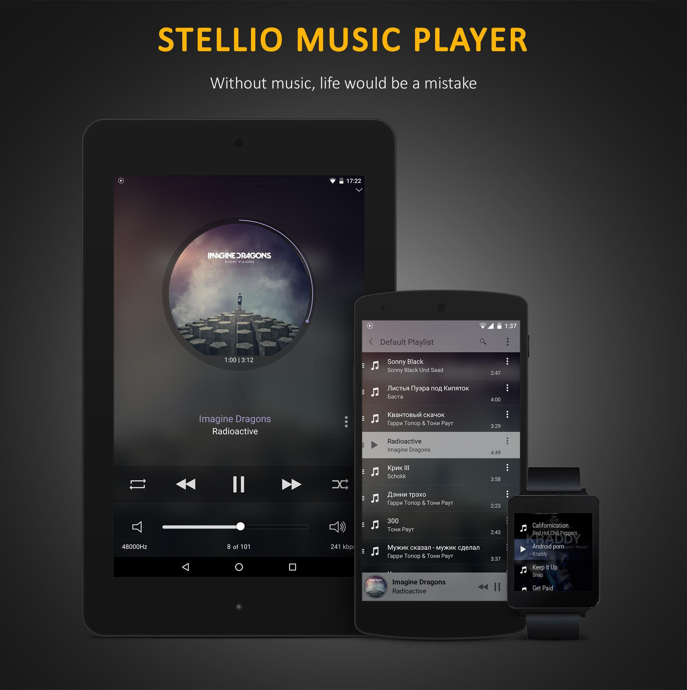 Stellio for Android - APK Download