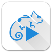 Stellio Player for Dropbox icon