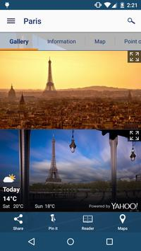 Pososhok Travel Guide screenshot 2