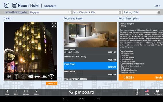 Pososhok Travel Guide screenshot 7