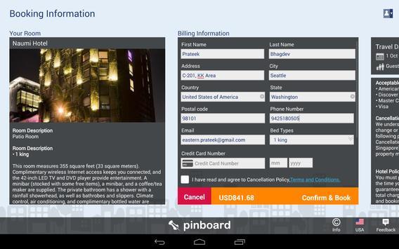 Pososhok Travel Guide screenshot 8