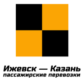 Ижевск — Казань icon