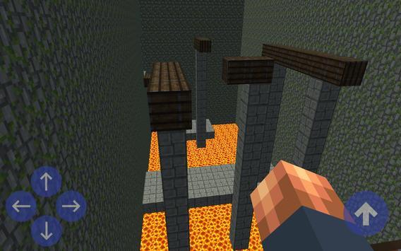 Craft Ahead 3D apk screenshot