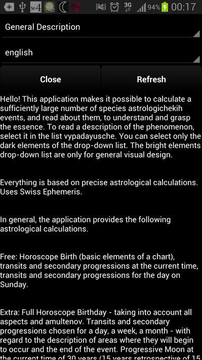 Horoscope:Dansk (Horoskop) for Android - APK Download