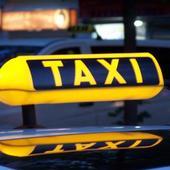 Вызов такси Вояж Сосновый Бор icon