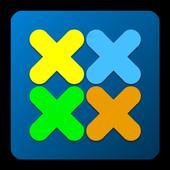 eCanvas for cross-stitch icon
