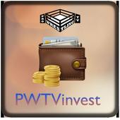 PWTVinvest Доход 100% в месяц icon