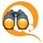 QIWI Монитор biểu tượng