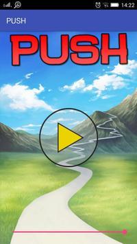 Радио PUSH poster