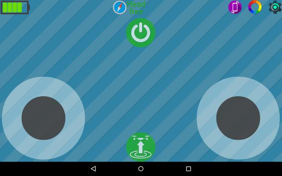 Nanopix Pilot screenshot 5