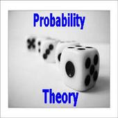 Теория вероятностей icon