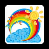 Гадание по облакам icon
