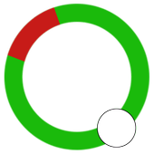 CircleRun - new timekiller icon