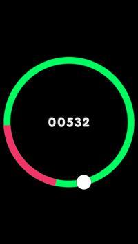 CircleRun - new timekiller apk screenshot