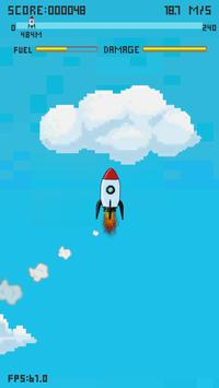 Into Orbit apk screenshot