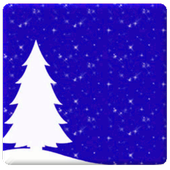 Winter live wallpaper 2014 icon
