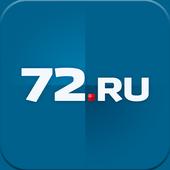 72.ru icon