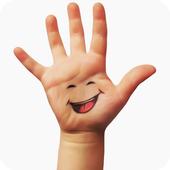 Пальчиковая гимнастика icon
