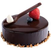 Шоколадный торт icon