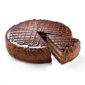 Торт Прага icon