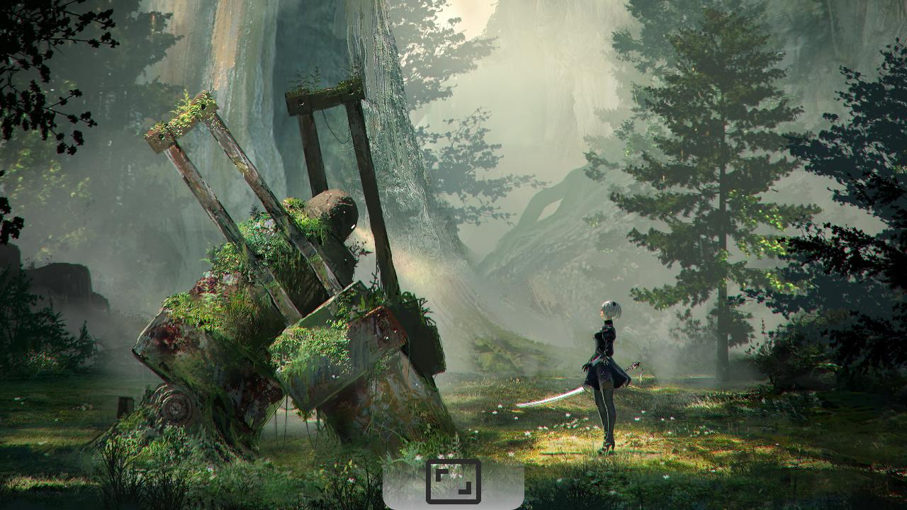 Nier Automata Hd Wallpapers For Android Apk Download
