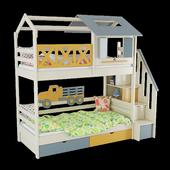 WOODЛАНДИЯ каталог детской мебели icon