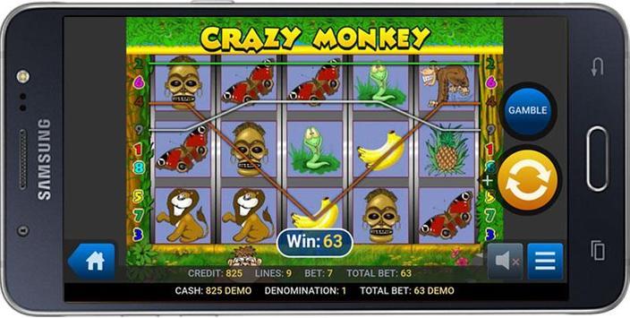 Игровые автоматы 12-слот screenshot 1