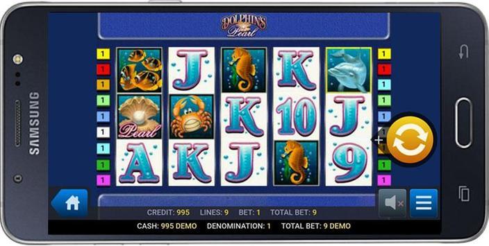 Игровые автоматы 12-слот screenshot 2