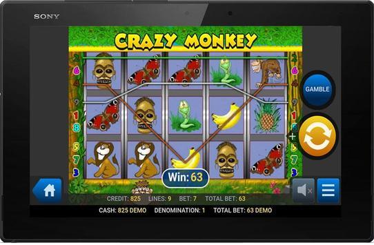 Игровые автоматы 12-слот screenshot 3