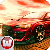 Car 3d Simulator icon
