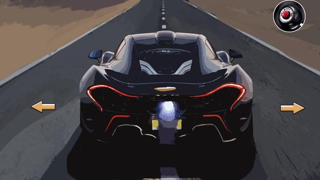 Car 3d Simulator poster