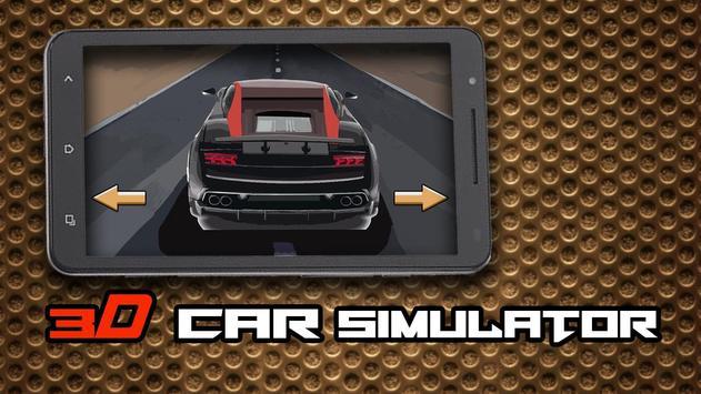 Car 3d Simulator apk screenshot