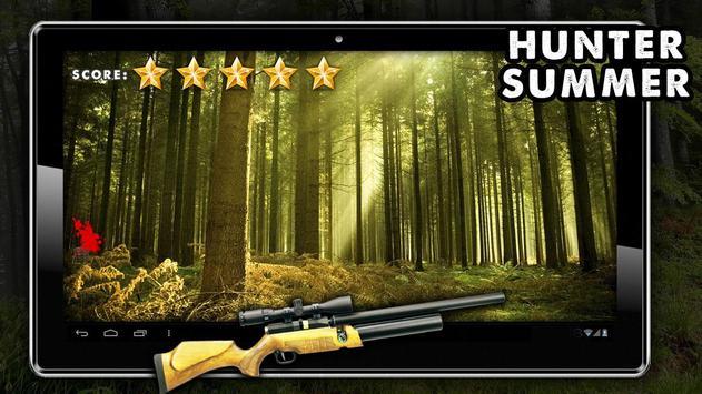 Hunter Summer apk screenshot