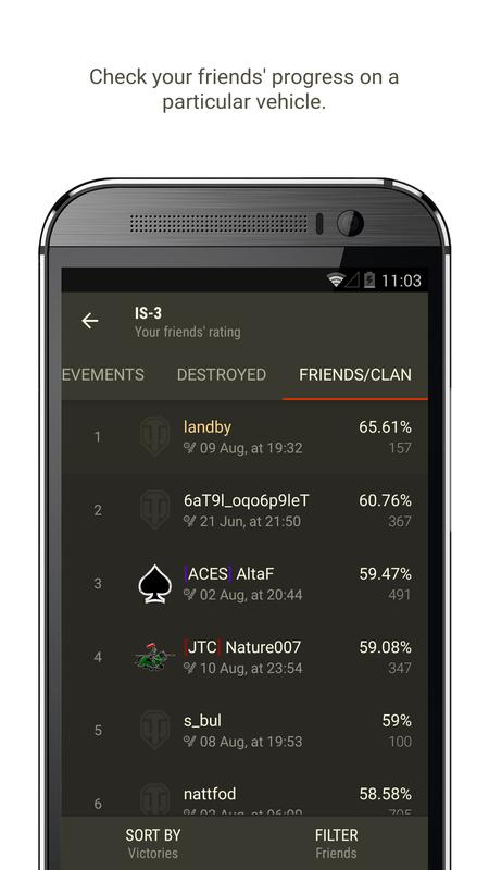 world of tanks assistant apk download   free tools app for