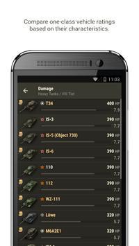 5 Schermata World of Tanks Assistant