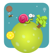 Улитка Спейси (Space Snail) icon