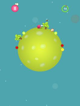 Улитка Спейси (Space Snail) screenshot 8