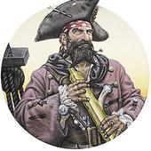 Всеобщая история пиратов icon