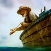 Старик и море icon