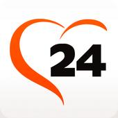 24 ореп знакомства