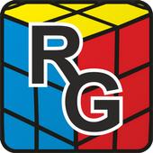 RubicsGuide icon