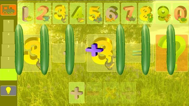 Lumieres Mathematics screenshot 1
