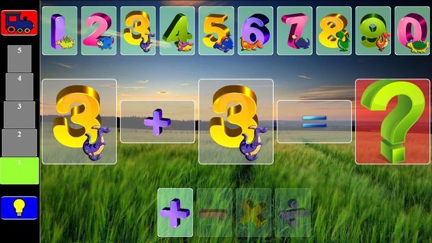 Lumieres Mathematics screenshot 5
