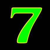 Служба 7 icon