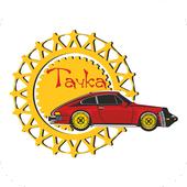 Такси Тачка icon