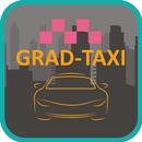 GRADTAXI: дешевое такси Московский, Новая Москва APK